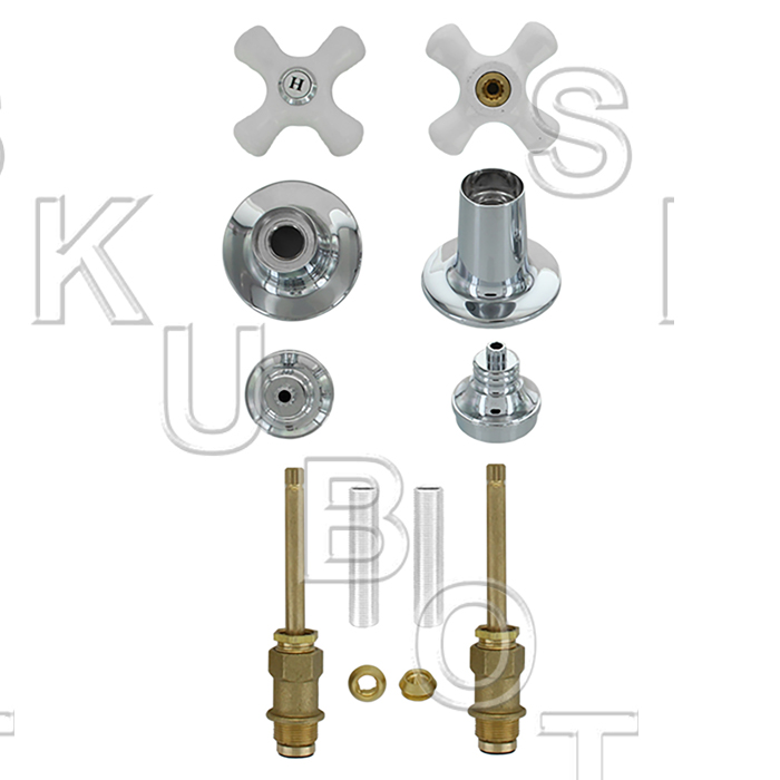 Plumbing Specialties Amp Faucet Repair Parts Price Pfister