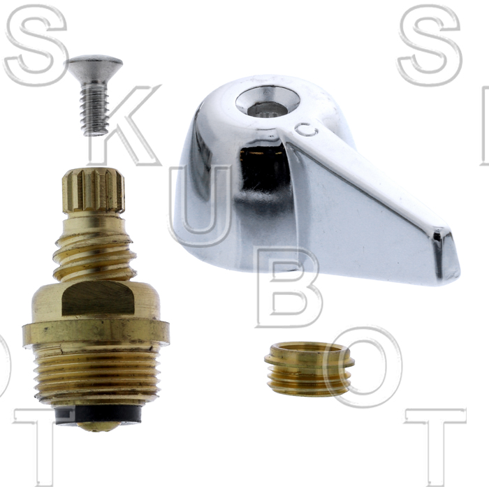 Plumbing Specialties Amp Faucet Repair Parts B Amp K Laundry