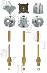 Rebuild Kits For Central Brass* <span class=&quot;count&quot;>(20)</span>