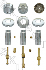 Rebuild Kits For American Brass* <span class=&quot;count&quot;>(6)</span>