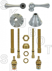 Rebuild Kits for Grohe* <span class=&quot;count&quot;>(4)</span>