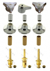 Rebuild Kits For Union Brass- Gopher* <span class=&quot;count&quot;>(10)</span>