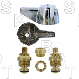 Central Brass* Lav-Kitchen Rebuild Kit