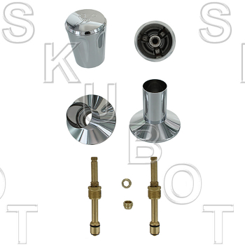 Harcraft* 2 Valve Rebuild Kit