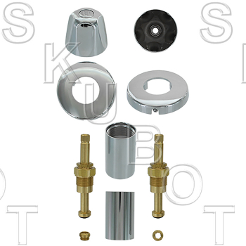 Speakman* Kent* #292 2 Valve Rebuild Kit