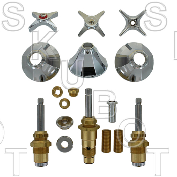Speakman* Repair Kit 3 Valve