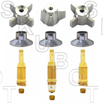 Sterling* Repair Kit 3 Valve