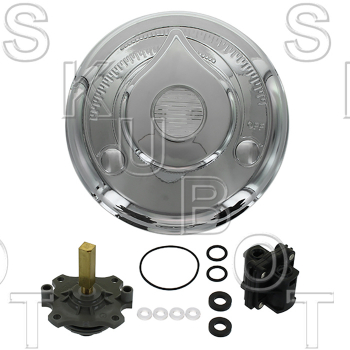 Sterling* Replacement Single Control Repair Kit