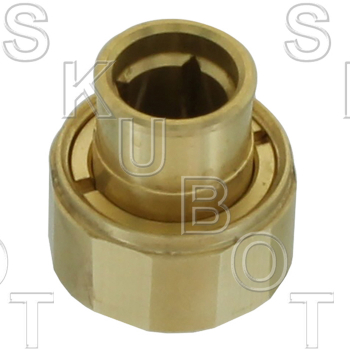 Swivel Bushing for Thermostatic Cartridge