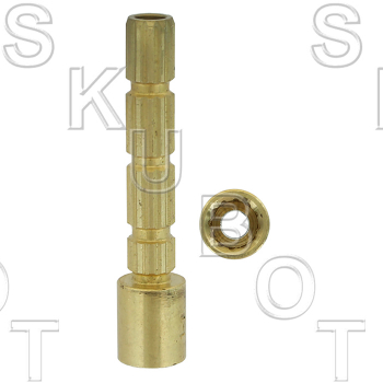 For Crane* 12 Point Stem Extension