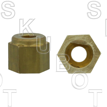 Handle Adapter for Glacier Bay* Solid Brass