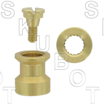Handle Adapter Kit for American Standard*