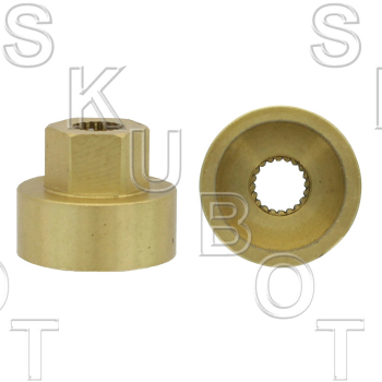 Handle Adapter for U/R* 20 Point