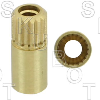 Handle Adapter for Phylrich* 20 Point Internal to 16 Point