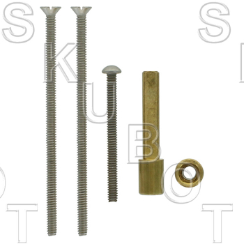 Stem Extension Kit for American Standard*Azimuth* Less Volume Co