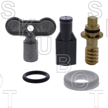 Wade* 8600 Hydrant Minor Kit<BR>Fits Josam & Prier