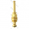 Savoy Brass* Replacement Stem -RH Hot or Cold