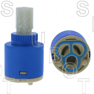 American Standard* Ceramic Single Lever 28 MM Cartridge