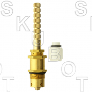 Auburn Brass*/Sayco Tub & Shower Washerless Cartridge -Cold