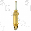 Barnes* Diverter<BR>With/12 Point Broach<BR>Rare