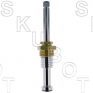 Briggs* Replacement Tub & Shower Stem -8 Pts -RH H/C<BR>Rare