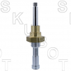 Briggs* Replacement Tub & Shower Stem -RH H/C -12 Pts<BR>Rare