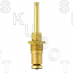 Broadway Collection* Replacement Stem LH -Cold -Pol Brass