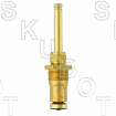Broadway Collection* Replacement Stem RH -H/C -Pol Brass