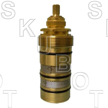 California Faucets* Replacement Thermostatic Cartridge
