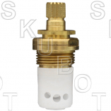 Central Brass* Washerless Lavatory & Kitchen Cartridge -Cold