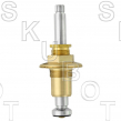 Central Brass* Replacement Stem RH -Hot or Cold