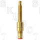 Central Brass* Replacement Ceramic Disc Cartridge -H or C