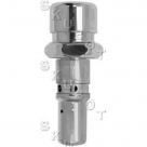 Chicago Faucets Naiad Pedal Valve Cartridge -High Flow