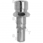 Chicago Faucets Pedal Valve Cartridge - Low Flow
