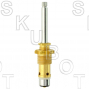 Sterling Brass* / Dick Br Replacement Diverter Stem<BR>Rare