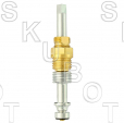 Crane* Double Lead Replacement Stem -RH H/C<BR>Rare