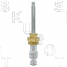 Crane-Repcal* Replacement Tub & Shower Stem -RH H/C -Rare