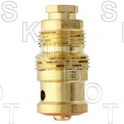 Crane* Replacement Prison Valve Stem Assembly