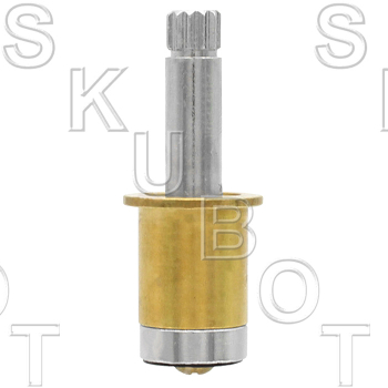 Crane* Replacement Stem -RH Hot