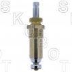 Crane Repcal* Lavatory Replacement Stem -RH Hot or Cold