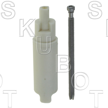 Delta Stem Extender for Deck Mounted Hand Shower Diverter
