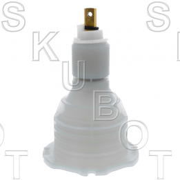 Delta* New Style Monitor Cartridge Cap