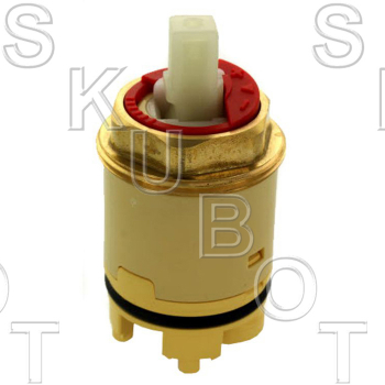 Delta* Ceramic Cartridge for 22T Commercial Lavatory