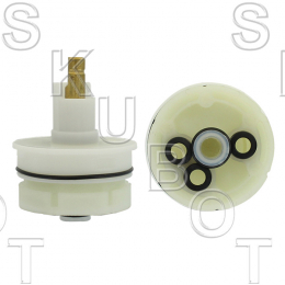 Delta* Jetted Diverter Cartridge 6 Function