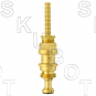Dolly Trim* Replacement Diverter Stem Assembly<BR>Rare