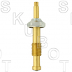 East River* Replacement Tub & Shower Stem W/ 12Points -RH H/C