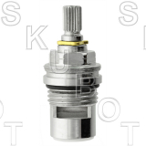 Avilion* / Franke* Replacement Ceramic Disc Cartridge -Cold