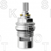 Avilion* / Franke* Replacement Ceramic Disc Cartridge -H/C