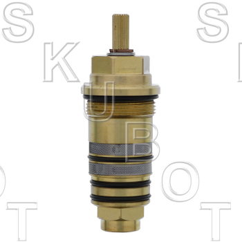 "Hans Grohe* 3/4"" Replacement Thermostatic Cartridge"