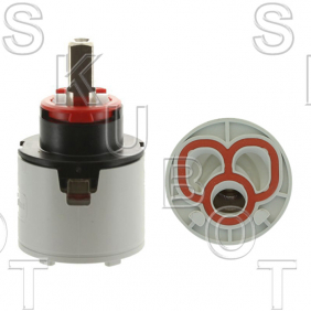 Hydroplast* Replacement Single Control Cartridge -Fits Grohe*